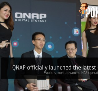 QNAP officially launched the latest QTS 4.3 – world's most advanced NAS operating system 57