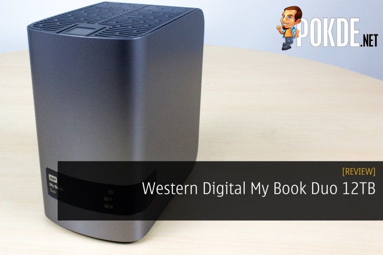 wd my book storage review