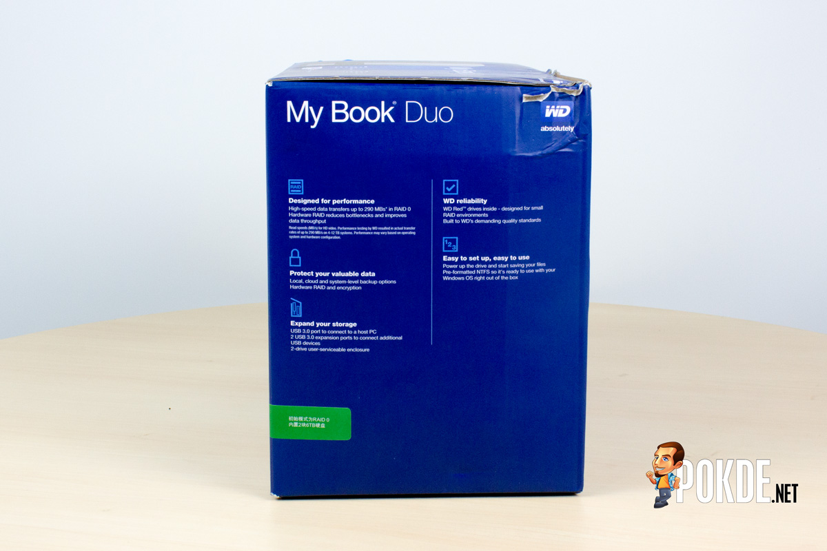 Western Digital My Book Duo 12TB review – Pokde