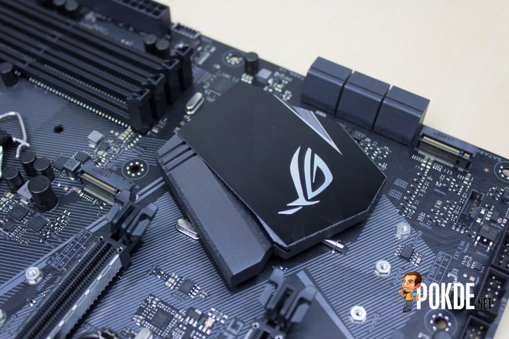 ASUS ROG Strix Z270E Review + Intel Core i7-7700K Kaby Lake CPU 32