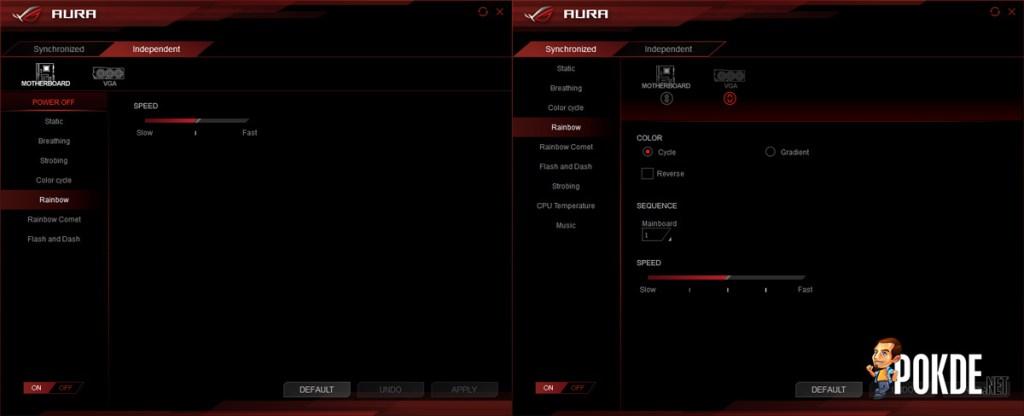 ASUS ROG Strix Z270E Review + Intel Core i7-7700K Kaby Lake CPU 43