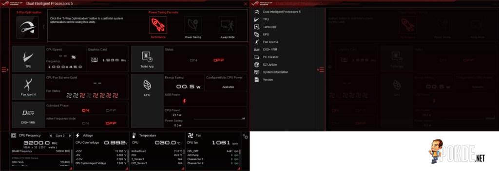 ASUS ROG Strix Z270E Review + Intel Core i7-7700K Kaby Lake CPU 50