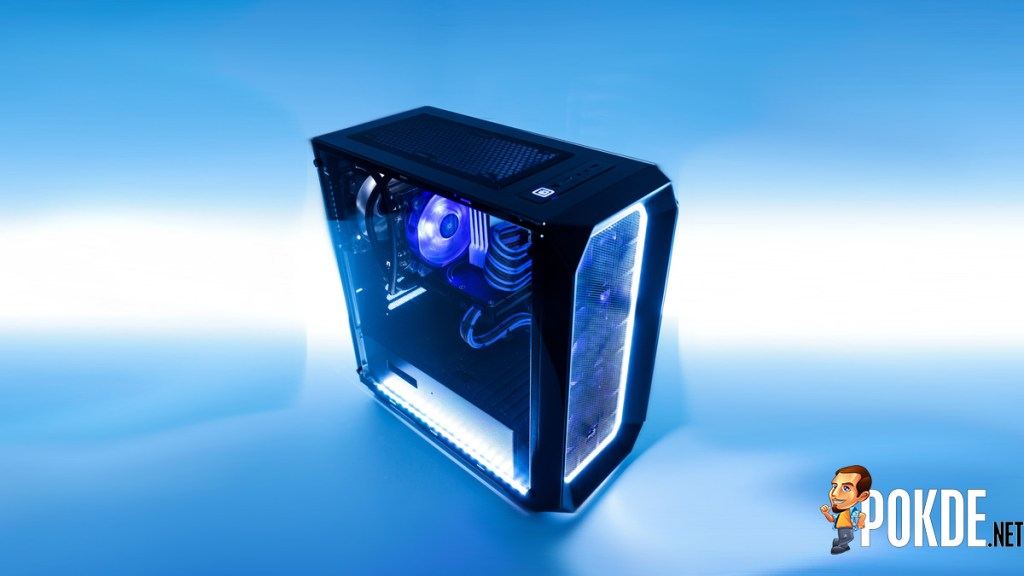 Aerocool latest products is for Gamers and RGB Enthusiasts — Built for enthusiasts, pro-gamers, and casual gamers 19