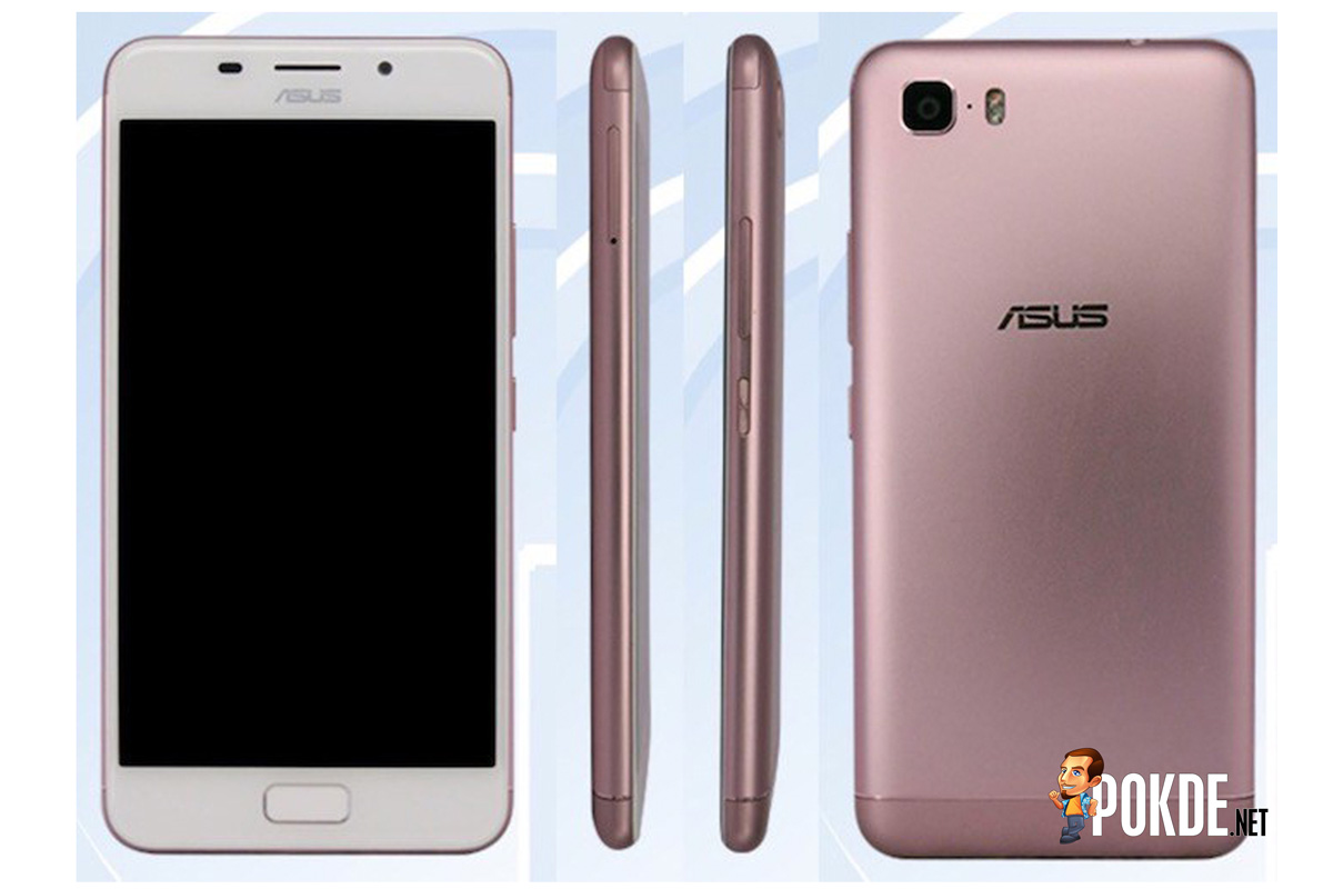 ASUS Could Launch ASUS ZenFone 4 At Computex 2017 Aims