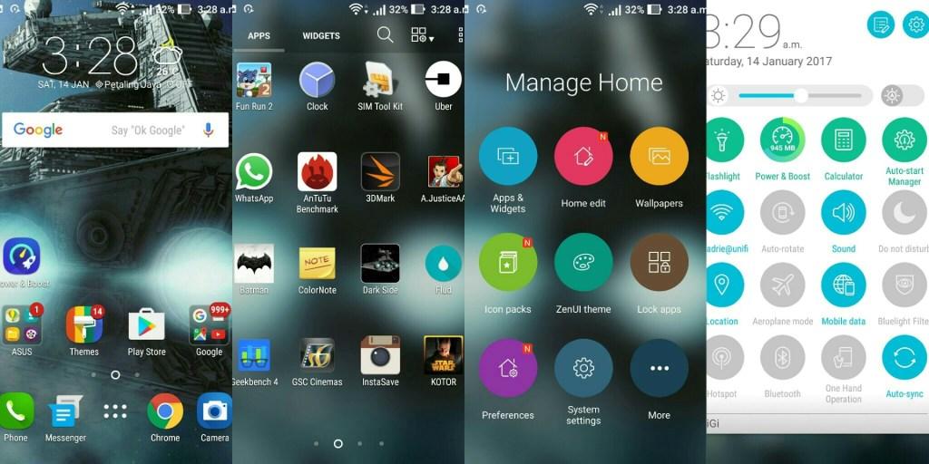 ASUS Zenfone 3 Max ZC553KL Review — Big Battery Maximum Satisfaction