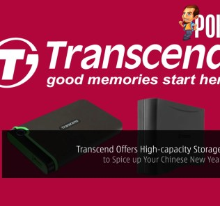 Transcend Offers High-capacity Storage Solutions — to Spice up Your Chinese New Year Gathering 56