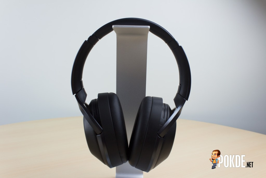 Sony MDR-1000X wireless headset review — noise cancelling beyond compare 39