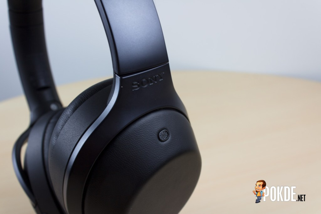 Sony MDR-1000X wireless headset review — noise cancelling beyond compare 44