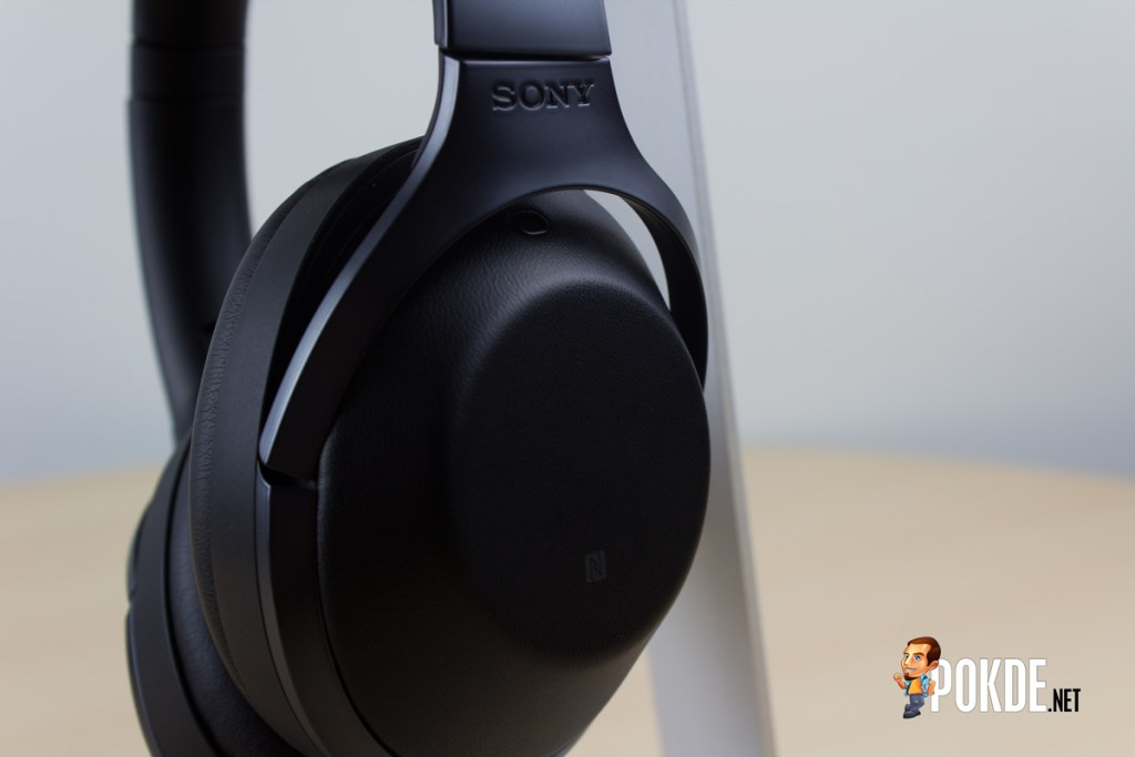 Sony MDR-1000X wireless headset review — noise cancelling beyond compare 43