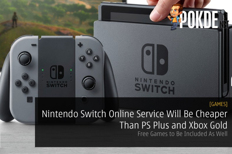 You Don't Need A Nintendo Switch Online Subscription To ...