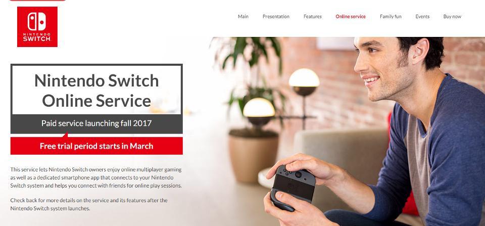 nintendo switch launch pre-order