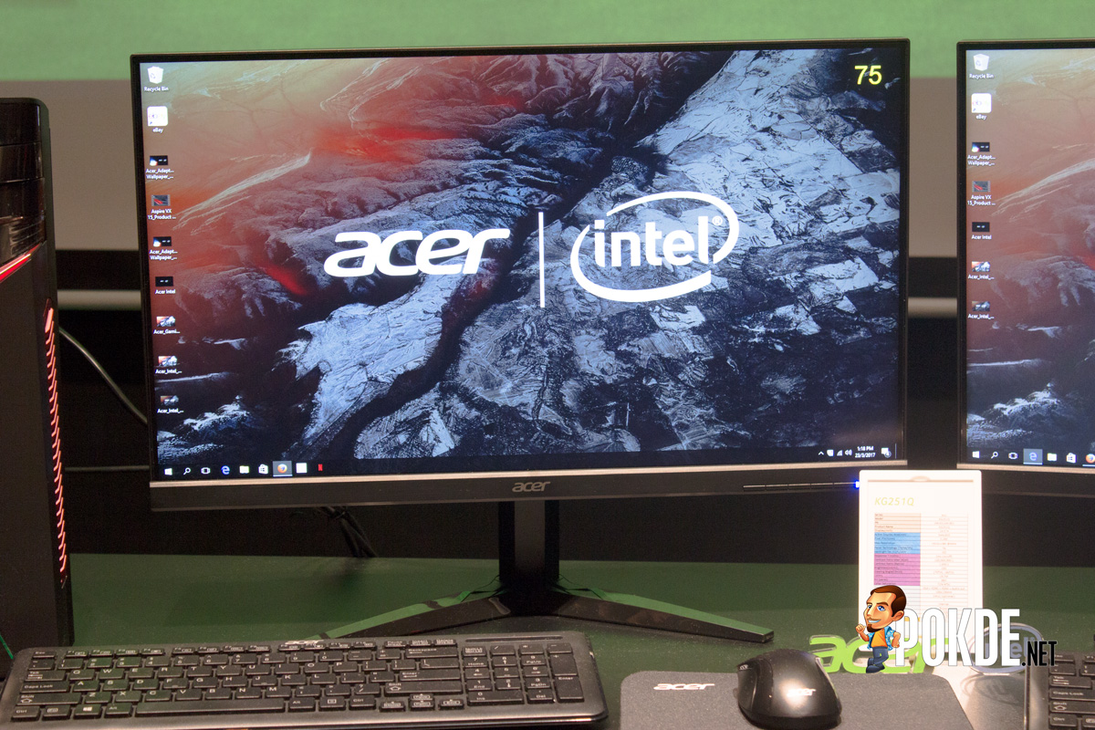Acer launches new gaming devices lineup – Acer Aspire VX 15, Acer