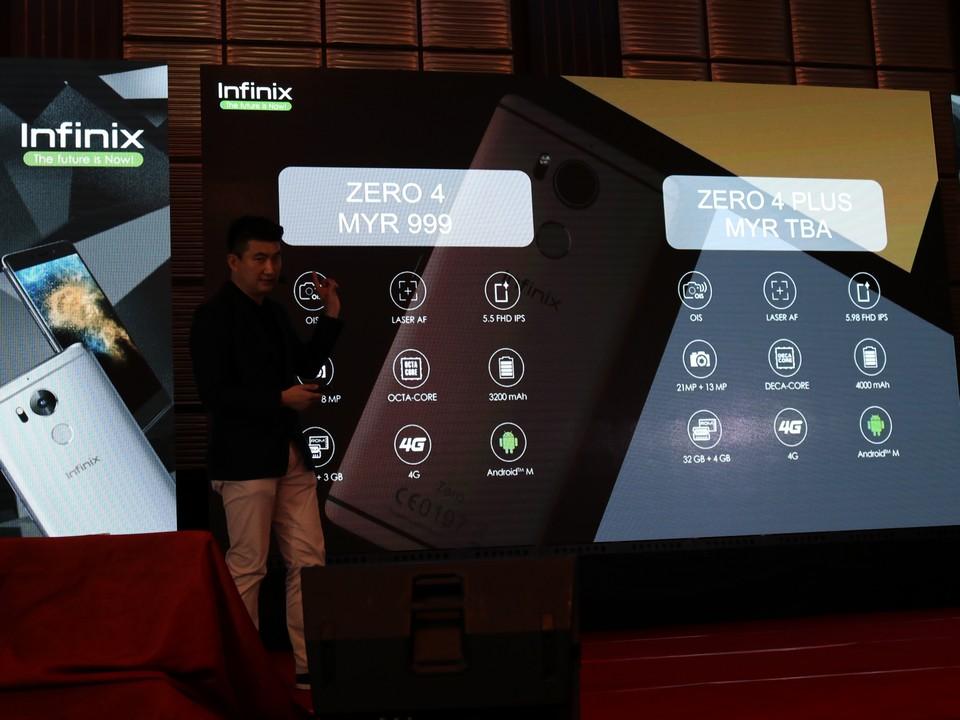 Infinix Mobile