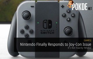 nintendo switch joy-con issue