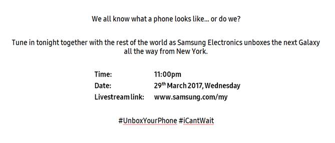 Refurbished Note 7 confirmed, markets to be announced; will we find out more at Galaxy Unpacked 2017? 29