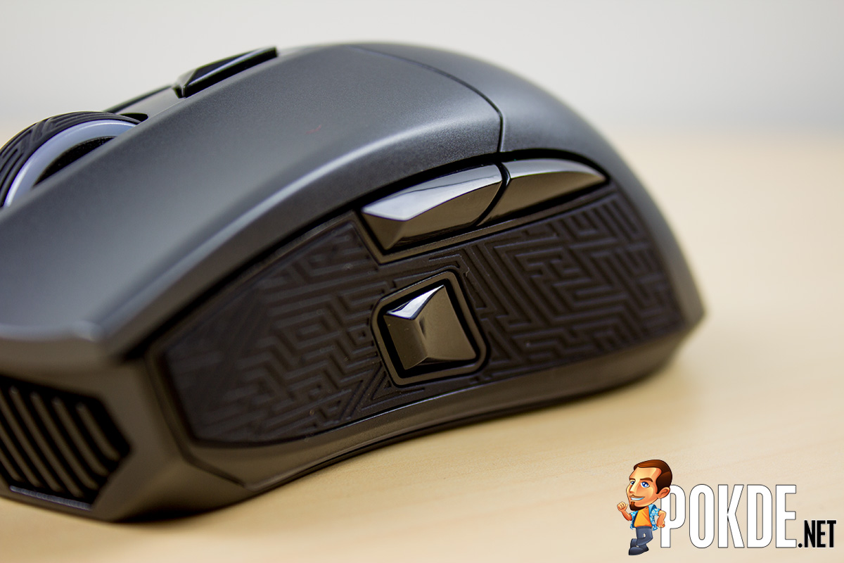 ASUS ROG Gladius II Review - RGB in all its glory! – Pokde
