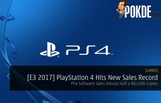 e3 2017 playstation 4 ps4