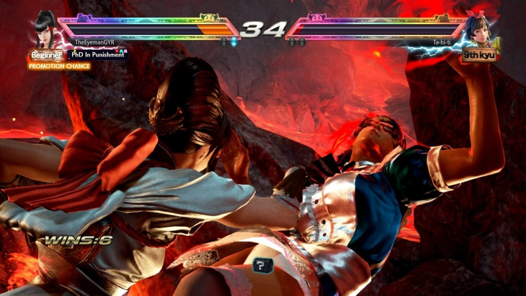 Tekken 7 Review: A Great Fighting Game with One Major LIE