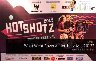 hotshotz asia 2017