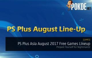 ps plus asia august 2017