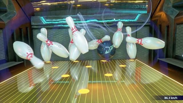 tekken 7 ultimate tekken bowl DLC