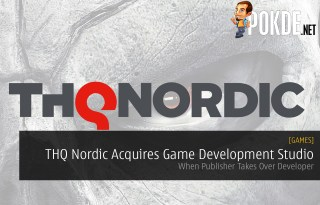 THQ Nordic Black Forest Games