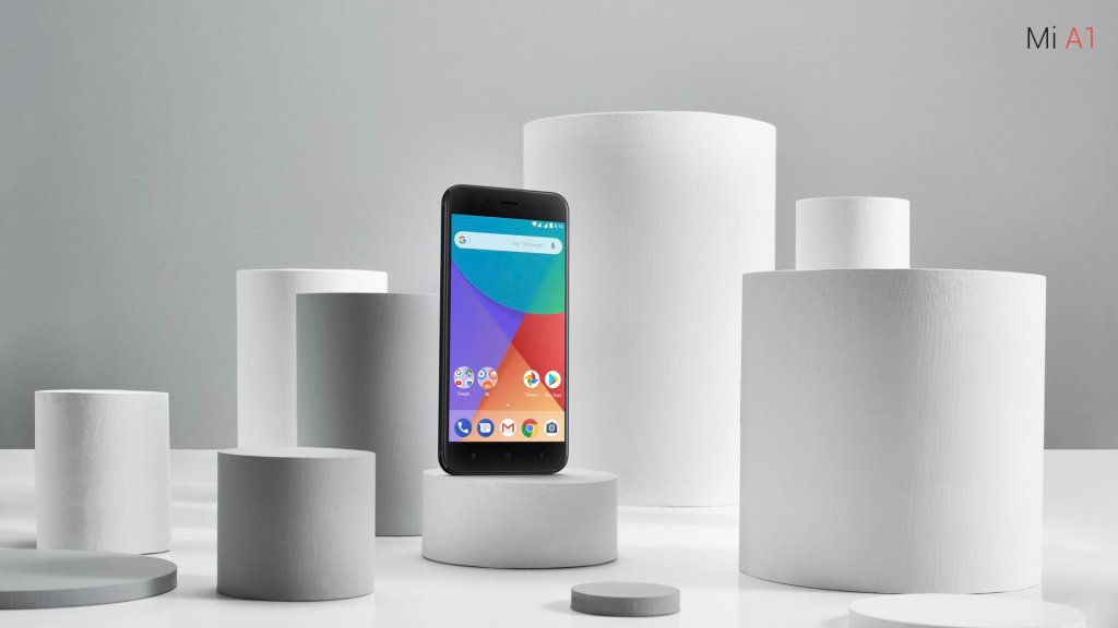 Mi A1 up for pre-orders at RM1099; the Xiaomi smartphone without MIUI 26