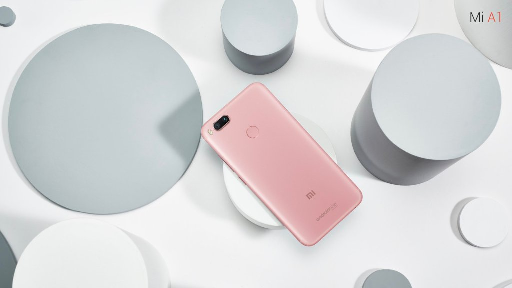 Mi A1 up for pre-orders at RM1099; the Xiaomi smartphone without MIUI 25