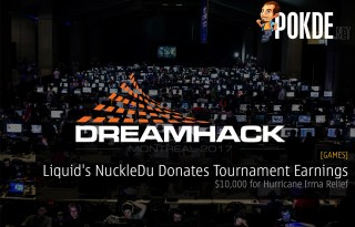 team liquid nuckledu dreamhack montreal 2017