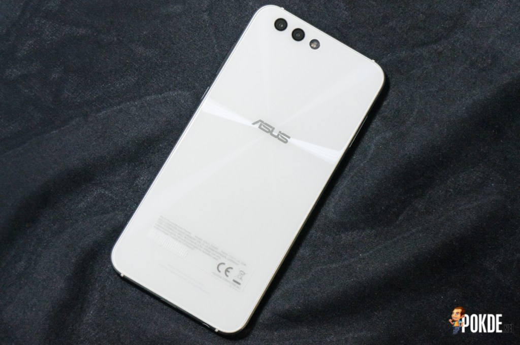 ASUS ZenFone 4 (ZE554KL) review