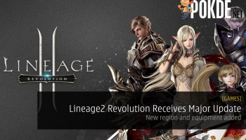 Lineage2 Revolution Is Bringing In Castle Siege Feature