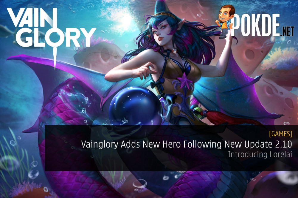 Top 12 Vainglory Update Pc - Gorgeous Tiny