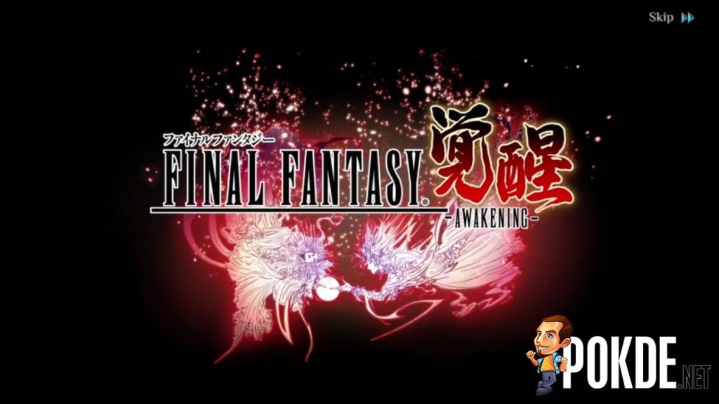 Final Fantasy Awakening Review