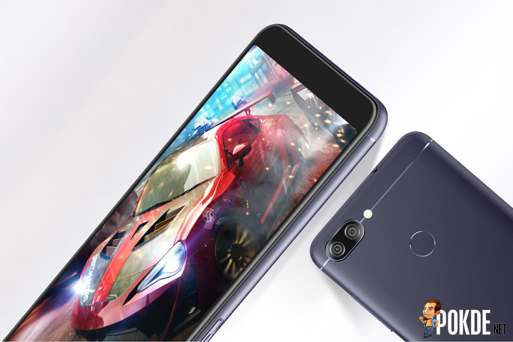 [LEAKED]ASUS Malaysia to bring in device with 18:9 display; codenamed ZB570TL 19