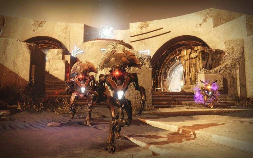 Destiny 2: Curse of Osiris Pre-Load Size