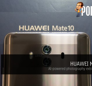HUAWEI Mate 10 review; AI-powered photography extraordinaire? 28