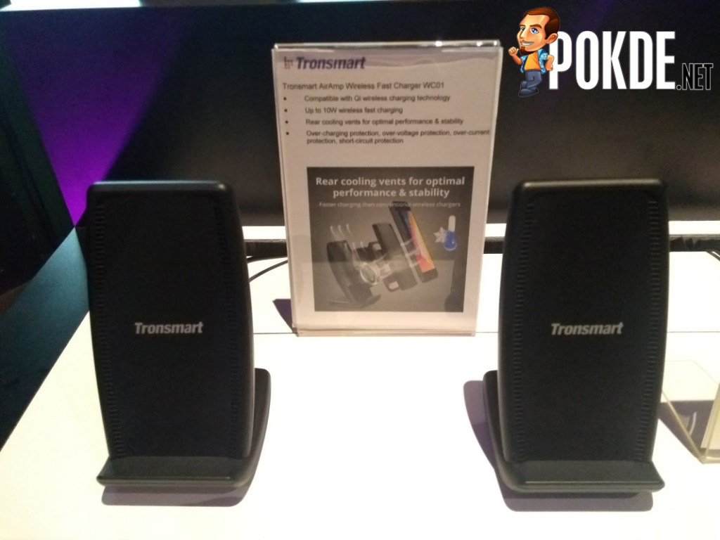 Tronsmart Offers New Mobile Charging Products - Quick Charge Galore! 19