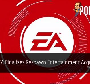 EA Finalizes Respawn Entertainment Acquisition