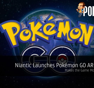 Niantic Launches Pokémon GO AR+ Mode; Makes The Game More Realistic 26