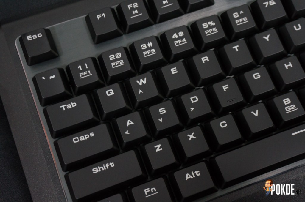 Gamdias Hermes P3 RGB mechanical gaming keyboard review; the fastest mechanical keyboard on the market? 31