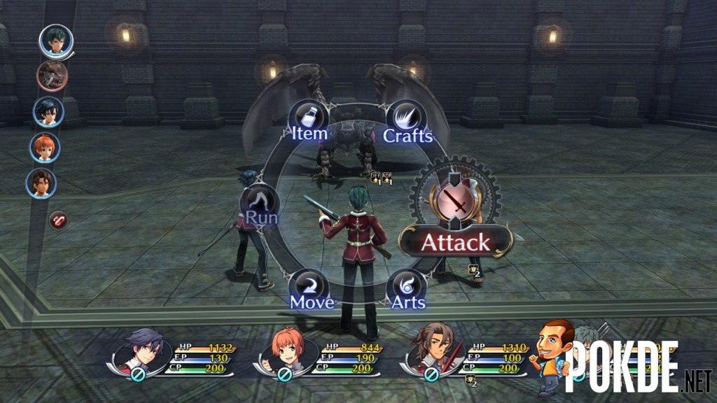 The Legend of Heroes: Trails of Cold Steel Review