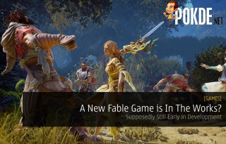 A New Fable Game is In The Works?