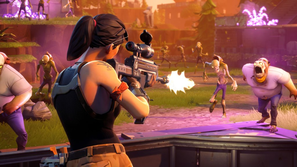 Fortnite Login and Server Stability Issues Addressed