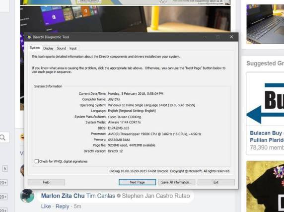 How To Update Clevo Bios