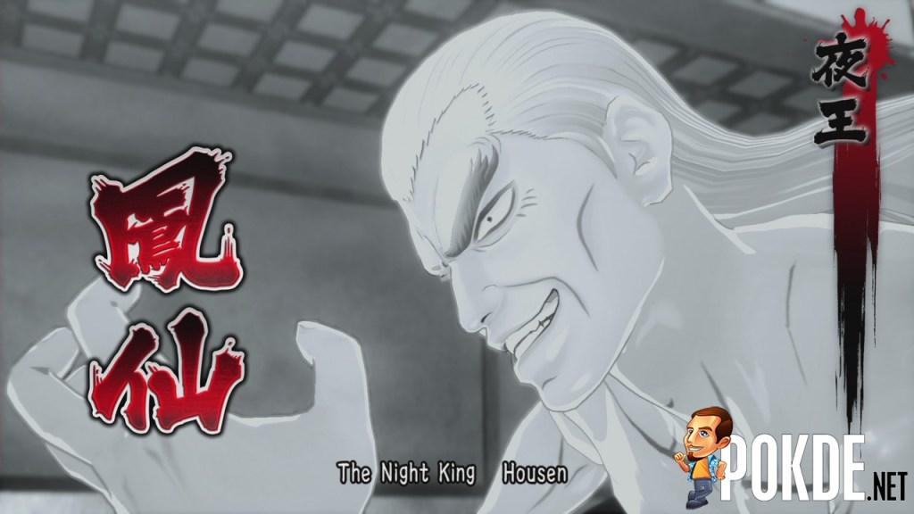 Gintama Rumble Review Bandai Namco Anime