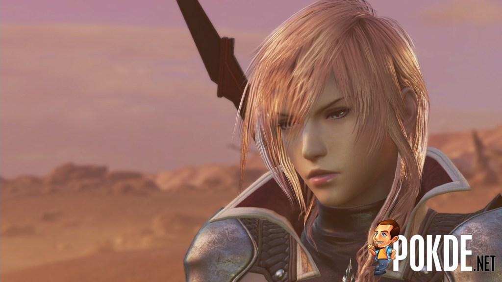 Dissidia Final Fantasy NT Review