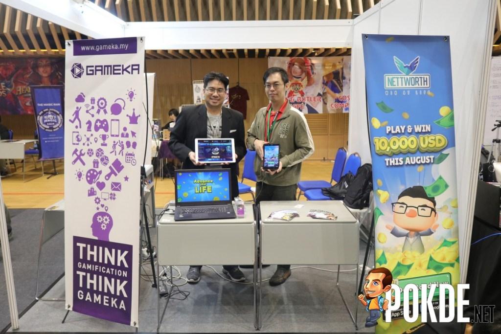 Ctrl+Alt Gaming 2018 CAG2018