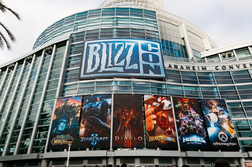BlizzCon 2018 Dates and Details Unveiled - Blizzard's Epic Celebration of Games and eSports
