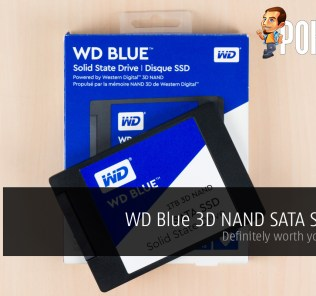 WD Blue 3D NAND SATA SSD 1TB Review — definitely worth your money! 33
