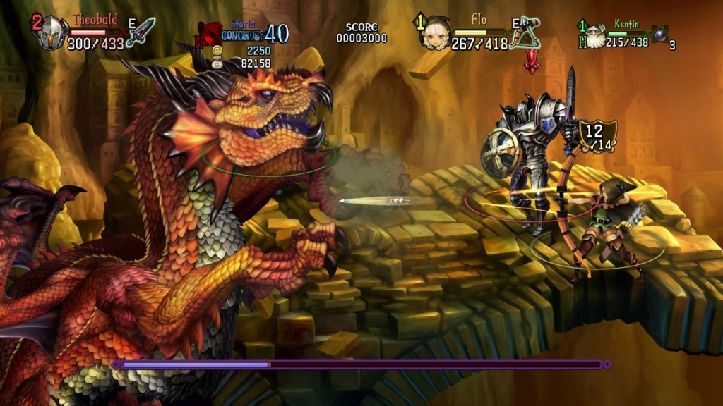 Dragon's Crown Pro Pokde Picks: 5 Awesome Games to Look Out For in May 2018